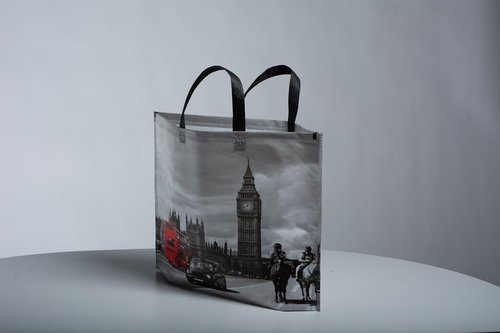 eco friendly bag  non woven bag  shopping