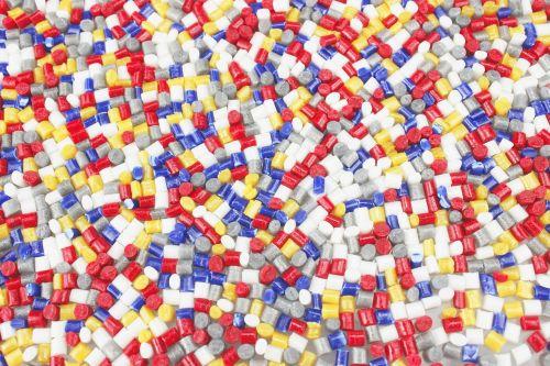 eco-friendly plastic star plastic avoid spraying plastic