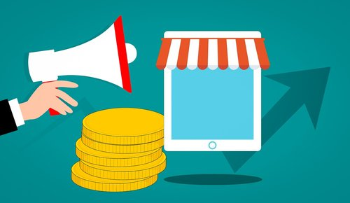 ecommerce  advertisement  business
