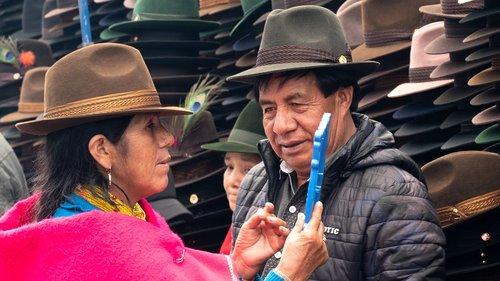 ecuador  market  purchasing