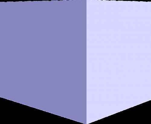 edge cube 3d