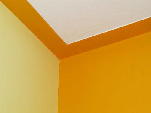 edge room wall