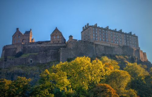 edinburgh castle edinburgh castle