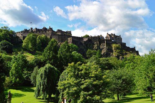 edinburgh castle edinburgh castle