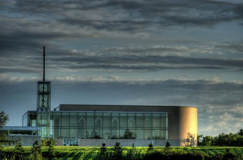 edmonton canada seminary