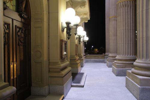 Edmonton Legislative Building