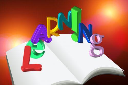 education books letters