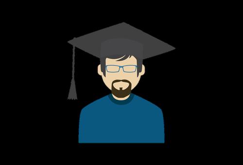 education  graduation  teacher