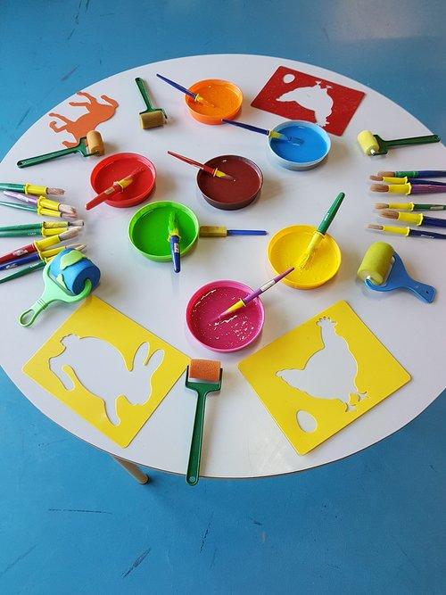 education  nursery  preschool