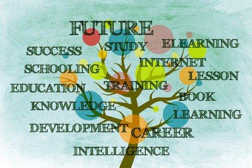 education  forward  tree