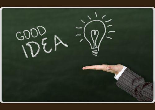 education a good idea an array of