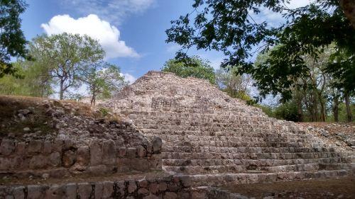 edzná culture ancient