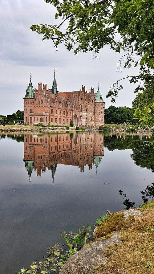 egeskov  places of interest  svendborg