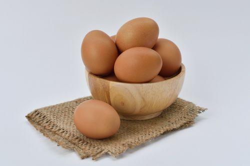 egg white food