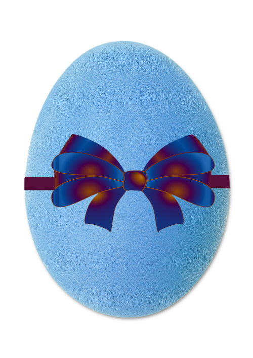 egg easter easter egg
