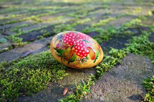 egg wooden wooden egg