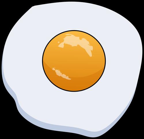 egg  omelette  sunny side up