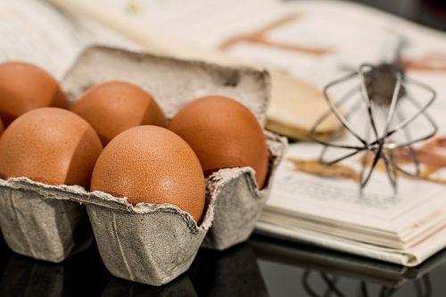egg ingredient baking