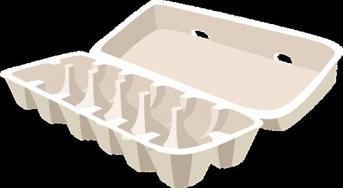 egg carton carton egg