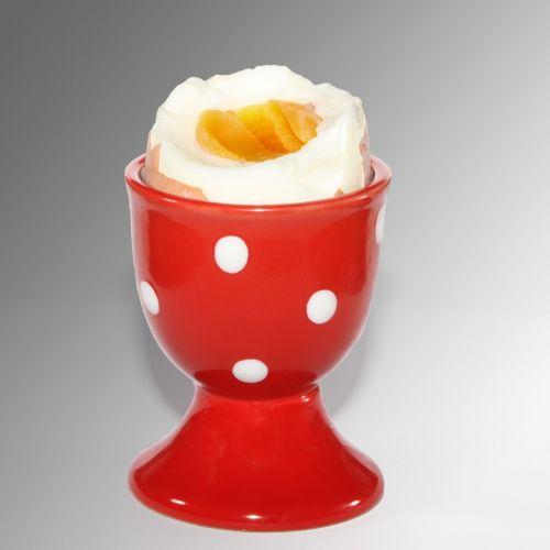 egg cups yolk egg