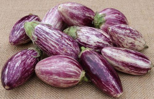 eggplant vegetables cook