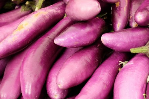 eggplant vegetables healthy