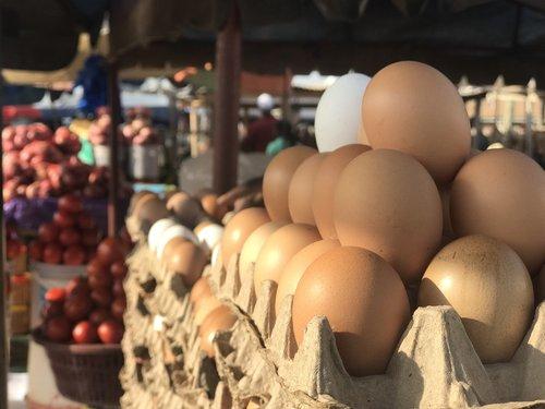 eggs  market  food