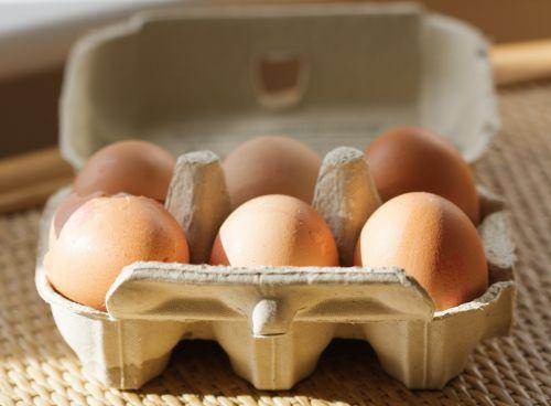 Eggs Macro