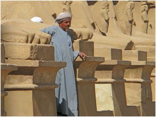 egypt karnak luxor