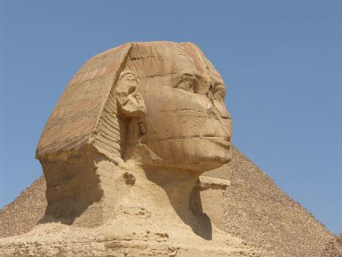 sphinx egypt travel