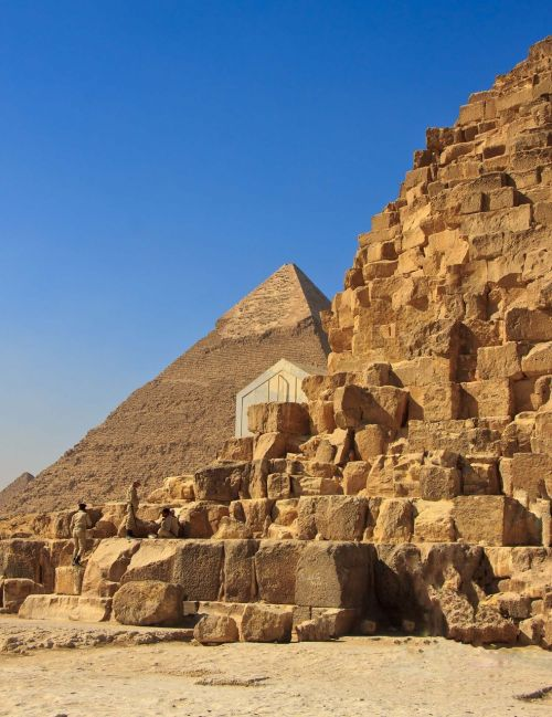 egypt pyramids ancient