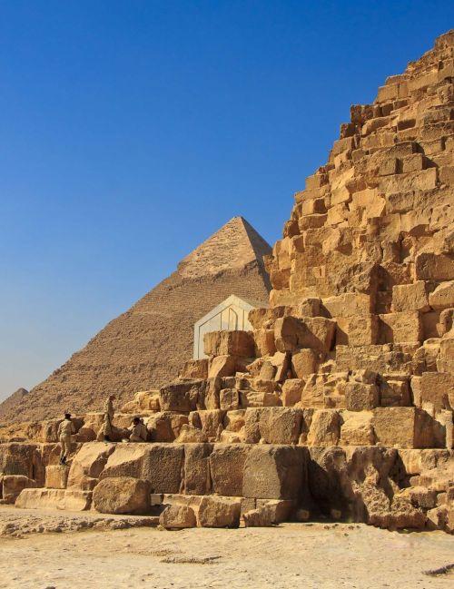 egypt pyramids ancient