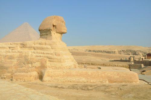egypt desert egyptian temple