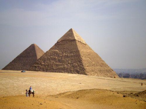 egypt piramides giza