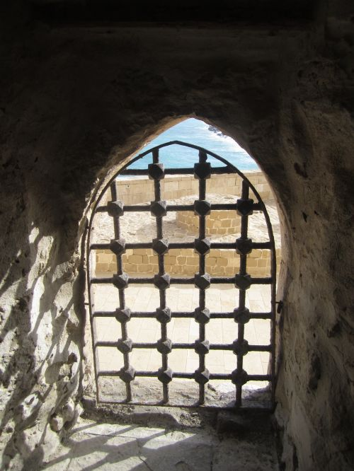 egypt alexandria bey citadel