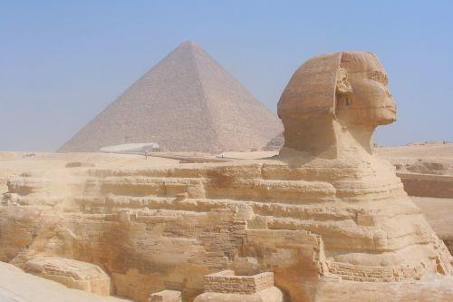 egypt giza pyramid