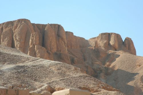 egypt valley of the kings grave