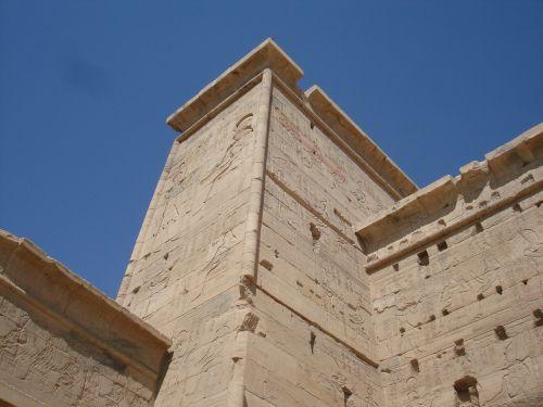 egypt ancient architecture