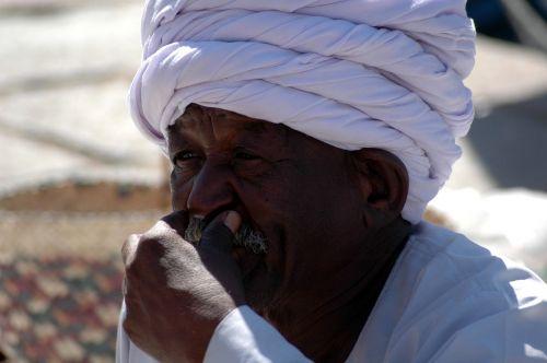 egypt market turban