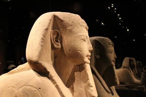 egypt museum london