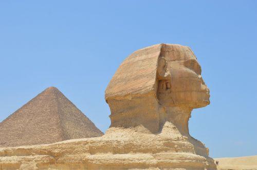 egypt sphinx egyptian