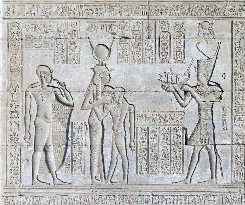 egypt temple antiquity