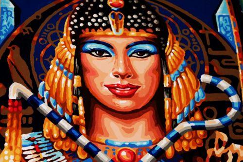 Egiptas,moteris,pharaonic,menas,dažymas
