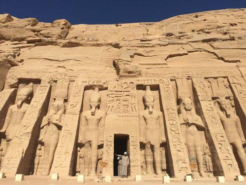 egypt culture temple
