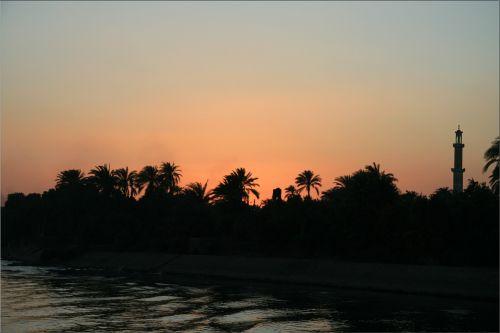 Egiptas,upė,Nile