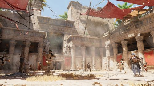 egypt arena