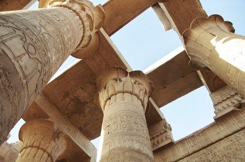egypt  karnak  temple