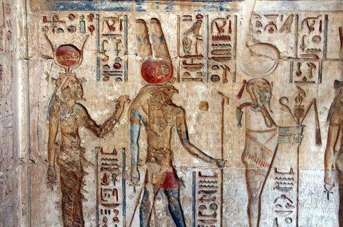 egypt  tomb  deir-el-medina