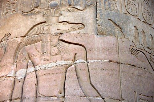 egypt  kom-ombo  temple