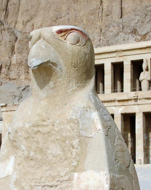 egypt  thebes  hatshepsut